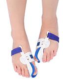 baratos Roupas de Meninas-Corpo Completo Pé Suporta Toe Separadores & joanete Pad Corretor de Postura Aliviar a dor do pé Plástico