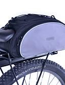 cheap Women's Fur Coats-Rosewheel 13 L Bike Rack Bag Waterproof, Reflective, Water Bottle Pocket Bike Bag Polyester Bicycle Bag Cycle Bag Cycling / Bike