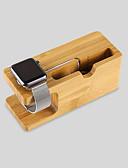 זול Smartwws הרכבות & מחזיקי-Apple Watch מעמד עם מתאם Other במבוק שולחן