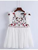 tanie Koszula-Bluzka Damskie Vintage Kwiaty