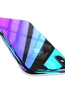 Недорогие Кейсы для iPhone-Кейс для Назначение Apple iPhone X / iPhone 8 Pluss / iPhone 8 Покрытие Кейс на заднюю панель Градиент цвета Твердый ПК
