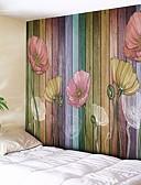 ieftine Curele la Modă-Arhitectură Wall Decor Poliester Vintage Wall Art, Tapiserii de perete Decor