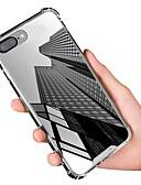 זול 2017ביקיני ובגדי ים-מגן עבור Apple iPhone X / iPhone 8 עמיד בזעזועים / מראה כיסוי מלא אחיד רך TPU ל iPhone X / iPhone 8 Plus / iPhone 8