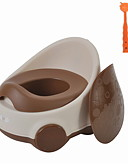 ieftine Accesorii toaletă-Capac Toaletă Model nou / Pentru copii / Detașabil Contemporan / Comun PP / ABS + PC 1 buc Accesorii toaletă / Decorarea băii