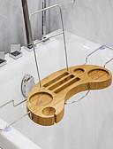 ieftine Gadgeturi de baie-Depozitare Model nou / Multifuncțional / Detașabil Modern / Contemporan / Modă Alte materiale / Lemn 1 buc siguranta pentru baie / Decorarea băii