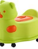 ieftine Accesorii de Baie-Capac Toaletă Pentru copii / cu o perie de curățare Contemporan PP / ABS + PC 1 buc Accesorii toaletă / Decorarea băii
