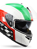 cheap Men's Tees & Tank Tops-YOHE YH-955 Full Face Adults Men's Motorcycle Helmet  Thermal / Warm / Breathable / Deodorant