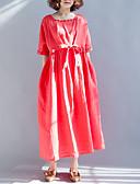 cheap Leggings-women's loose swing dress maxi
