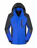 cheap Men's Jackets & Coats-Men's Sports Jacket - City Hooded / Long Sleeve