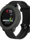 זול מקרה Smartwatch-מגן עבור Garmin Vivoactive 3 סיליקון Garmin