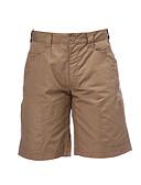 ieftine Pantaloni Bărbați si Pantaloni Scurți-Bărbați De Bază Mărime Plus Size Bumbac Pantaloni Chinos / Pantaloni Scurți Pantaloni Mată
