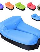 preiswerte Bademode für Herren-Aufblasbares Sofa / Luftsofa / Luftmatratzen Außen Camping Wasserdicht, Tragbar, Schnell aufblasbar Oxford Angeln, Strand, Camping für 1 Person