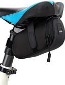cheap Cycling Jersey & Shorts / Pants Sets-2 L Bike Saddle Bag Waterproof Hardshell Durable Bike Bag 600D Polyester Bicycle Bag Cycle Bag Cycling Bike / Bicycle