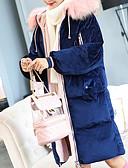 ieftine Pantaloni de Damă-Pentru femei Activ Căptușit - Mată