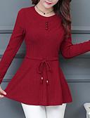 preiswerte Höschen-Damen Solide - Grundlegend Bluse