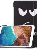 povoljno Maske za mobitele-Θήκη Za Xiaomi Xiaomi Tab 4 sa stalkom / Zaokret / Uzorak Korice Crtani film Tvrdo PC