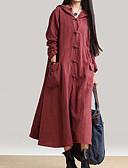 preiswerte Maxi-Kleider-Damen Grundlegend Etuikleid Kleid Solide Maxi