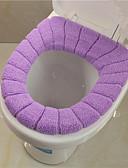 ieftine Accesorii de Baie-Bidet Toilet Seat Simplu / Lavabil / Ajustabil Contemporan Sintetice 1 buc - Îngrijire Corporală Accesorii toaletă