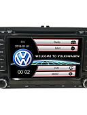 tanie Męskie swetry i swetry rozpinane-520WGNR04 7 in 2 DIN Windows CE Wbudowany odtwarzacz DVD GPS / Ekran dotykowy / Wbudowany Bluetooth na Volkswagen Wsparcie / Kontrola kierownicy / Wyjście na subwoofer / Gry / Obsługa SD / USB