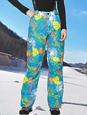 cheap Ice Skating Dresses , Pants & Jackets-MARSNOW® Men's / Women's Ski / Snow Pants Windproof, Waterproof, Breathability Winter Sports Other Warm Pants Ski Wear