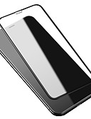 povoljno Maske za mobitele-AppleScreen ProtectoriPhone XS Visoka rezolucija (HD) Prednja zaštitna folija 1 kom. Kaljeno staklo