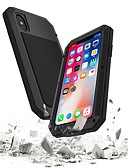 cheap iPhone Cases-Case For Apple iPhone 8 / iPhone 7 Waterproof / Shockproof Full Body Cases Armor Hard Metal for iPhone XS / iPhone XR / iPhone XS Max