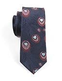 رخيصةأون ربطات العنق للرجال-ربطة العنق طباعة / زخرفات / خملة الجاكوارد رجالي حفلة / عمل / رياضي Active