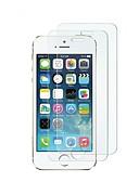 povoljno Zaštitne folije za iPhone-AppleScreen ProtectoriPhone 8 Visoka rezolucija (HD) Prednja zaštitna folija 1 kom. Kaljeno staklo