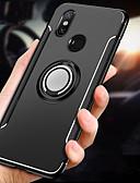 halpa Puhelimen kuoret-Etui Käyttötarkoitus Huawei Huawei Note 10 / Huawei Honor 10 / Honor 9 Iskunkestävä / Sormuksen pidike Suojakuori Panssari Kova TPU / PC
