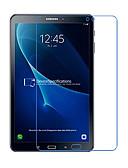povoljno Zaštita ekrana tableta-Samsung GalaxyScreen ProtectorTab A 10.1 (2016) 9H tvrdoća Prednja zaštitna folija 1 kom. Kaljeno staklo