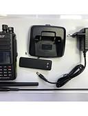 halpa Maskarat-md-uv390 kädessä pidettävä vedenpitävä 3 km-5 km 3 km-5 km radiopuhelimen kaksisuuntainen radio