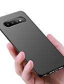 halpa Puhelimen kuoret-Etui Käyttötarkoitus Samsung Galaxy S9 / S9 Plus / S8 Plus Iskunkestävä / Ultraohut / Himmeä Takakuori Yhtenäinen Kova PC