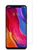 hesapli iPhone Kılıfları-XIAOMIScreen ProtectorXiaomi Pocophone F1 Yüksek Tanımlama (HD) Ön Ekran Koruyucu 1 parça Temperli Cam