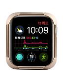זול מקרה Smartwatch-החל על אפל לצפות 4 נציג פגז חדש מחשב חלול שריון אנטי בסתיו הגנה פגז 40 / 44mm