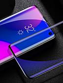 זול מגני מסך לטאבלט-Samsung GalaxyScreen Protectorגלקסי S10 (HD) ניגודיות גבוהה מגן מסך קדמי יחידה 1 זכוכית מחוסמת