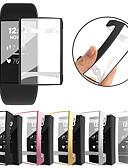 זול מקרה Smartwatch-מגן עבור Fitbit Fitbit Charge 3 PU פיטביט