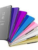 זול מגנים לאייפון-מארז iPhone XS iPhone xs מקסימום להעיף מראה מלא גוף המקרים מוצק צבע קשה למחשב iPhone XS iPhone 8 פלוס iPhone 8 iPhone 7 פלוס iPhone 7