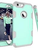 זול מגנים לאייפון-מגן עבור Apple iPhone XR / iPhone XS Max / iPhone X עמיד בזעזועים כיסוי אחורי אחיד קשיח PC
