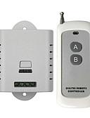 זול להקות Smartwatch-חכם dl220-v1.0 + ak-1000-2f עבור סלון / לימוד / היומי הוביל אור / יצירתי / קל להתקנה מרחוק אלחוטי 110-150 v / 220 v / 100-240 v