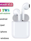 cheap iPhone Cases-Z-YeuY New i11 TWS Earphones Bluetooth 5.0 Binaural Call Support Stereo Sound Auto Pairing Wirelss Headsets