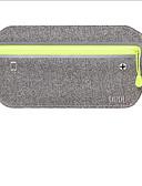 halpa Telineet ja jalustat-Vyölaukku Vyötärölaukku / pakkaus varten Urheilulaukut Vedenkestävä Kannettava Kestävä Juoksuvyö Vedenpitävä materiaali Lycra® Unisex Aikuiset