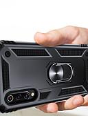 זול מגנים לטלפון-מארז יוקרה רך במקרה shockproof על xiaomi mi 9 se mi 9 redmi הערה 7 pro redmi הערה 7 מחזיק רכב סיליקון טבעת מקרה