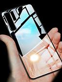 זול מקרה Smartwatch-Ultra מקרה שקוף הטלפון עבור huawei p30 Pro p30 לייט p30 p20 Pro p20 p20 לייט p20 ציפוי רך tpu סיליקון כיסוי מלא shockproof