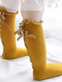 זול הלבשה תחתונה וגרביים לבנות-תחתונים וגרביים אחיד בנות פעוטות