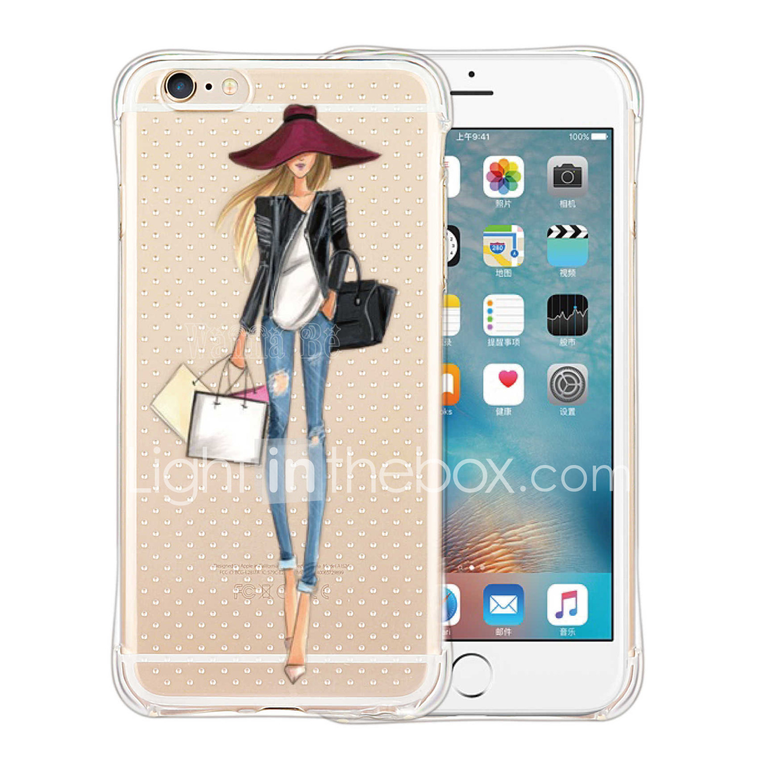 coque iphone 8 femme sexy