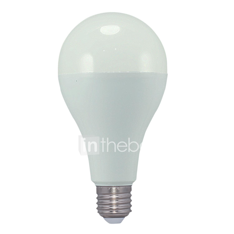 Addviva 3000 lm e26 e27 led globe bulbs a80 30 led beads smd 2835 warm white 220 240 v 1 pc 05459814
