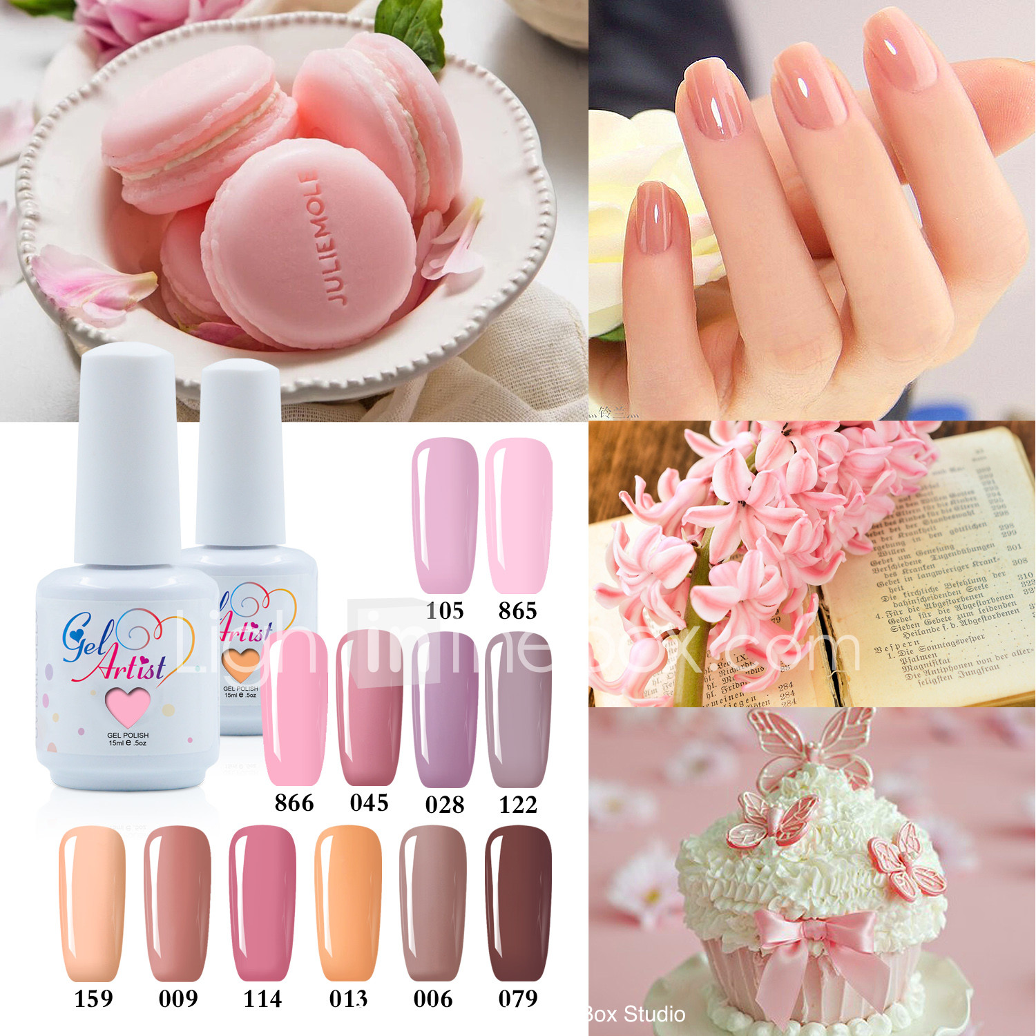 2fe0d75b587 the best selling uv color gel uv led lamp nail gel polish nude color  neutral color long lasting lacquerl  05415006