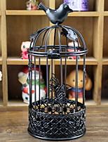 Cheap Home Decor European Style Iron Candle Holders Candlestick 1pc, Candle  / Candle Holder