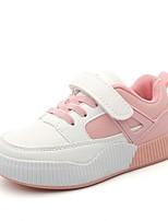 Χαμηλού Κόστους Παπούτσια για Κορίτσια-Κοριτσίστικα Παπούτσια PU Άνοιξη   amp  Χειμώνας Ανατομικό Αθλητικά Παπούτσια fc345aad74d