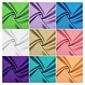 tejido tejido shell estilo satinado elegante estilo femenino clásico